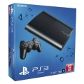 Ps3 Slim 12 Gb