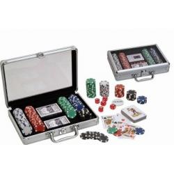 Valigetta Poker + Dadi