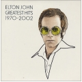 Elton John - Greatest Hits 70 - 2002