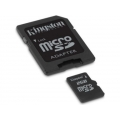 Memoria Trans flash  4 gb