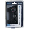 Ps3 controller wireless comp.