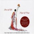 Freddie Mercury - The very best solo