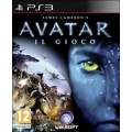 Avatar game ps3