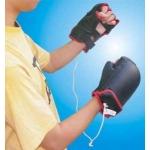 Nintendo Wii Boxing