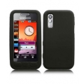 Custodia in silicone samsung s5230