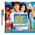 High school musical ds