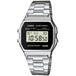 Orologio digitale Casio A158