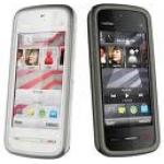 Nokia 5230 travel edition
