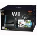 Nintendo wii Limited Edition Nera